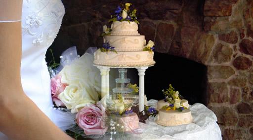 Superb Wedding Cakes Custom Cake Decorating Caseys Cakes Roanoke Va Personalised Birthday Cards Beptaeletsinfo